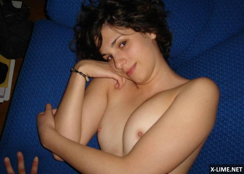 Любительские фотографии голой жены (33 ФОТО)