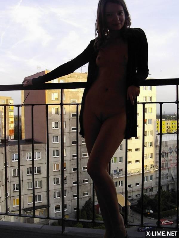 Любительские фотографии с телефона девушки (70 ФОТО)