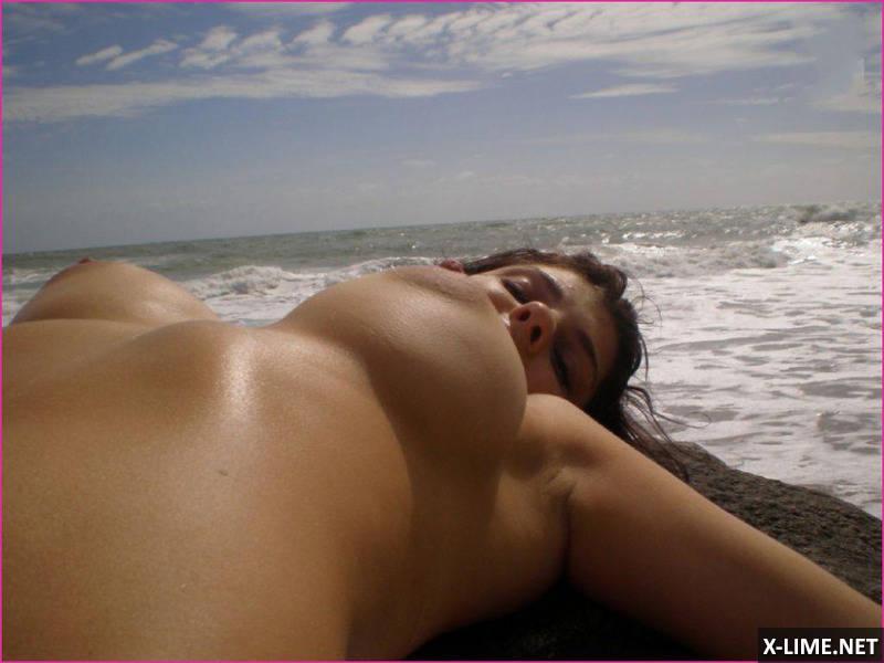 Частное с отдыха на море (16 ФОТО)