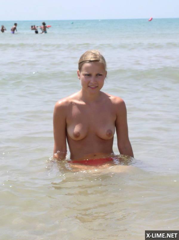 Любительское с отдыха на море (20 ФОТО)