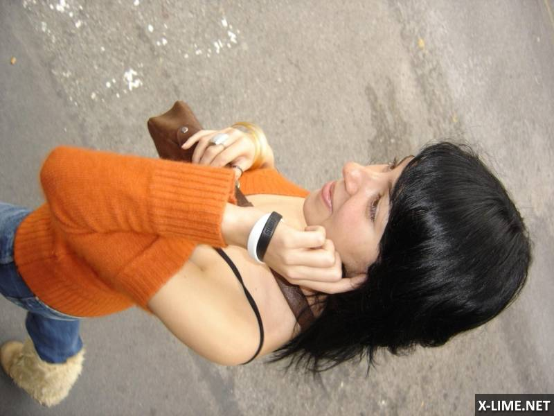 Частное с телефона бывшей девушки (14 ФОТО)